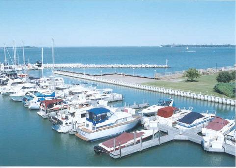 Dock G View