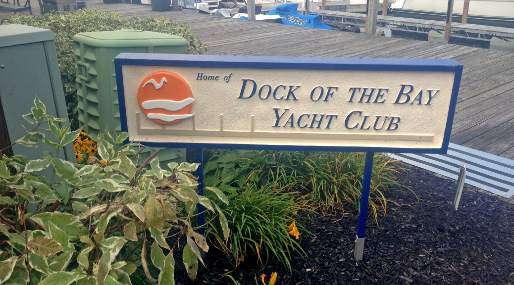 Dock of the Bay Yacht Club