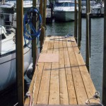 Dock close up 2